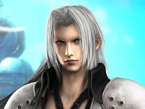 Final Fantasy 7 terá Battle Royale e remake completo no celular