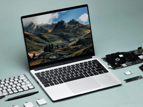 Framework Laptop pode ser atualizado e tem peças fáceis de trocar