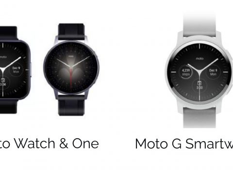 Moto G Smartwatch será lançado este ano, mas não pela Motorola