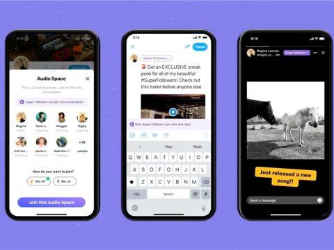 Twitter anuncia Super Follow com assinatura para pagar por tweets