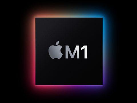 iMac colorido com Apple M1 é até 124% mais rápido que modelos com Intel