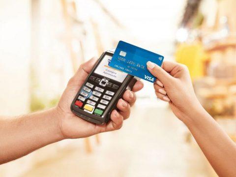 Pagamentos sem contato, via NFC, têm alta de 372% em meio à pandemia
